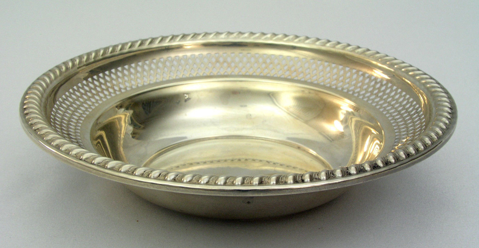 Antique-sterling-silver-bowl